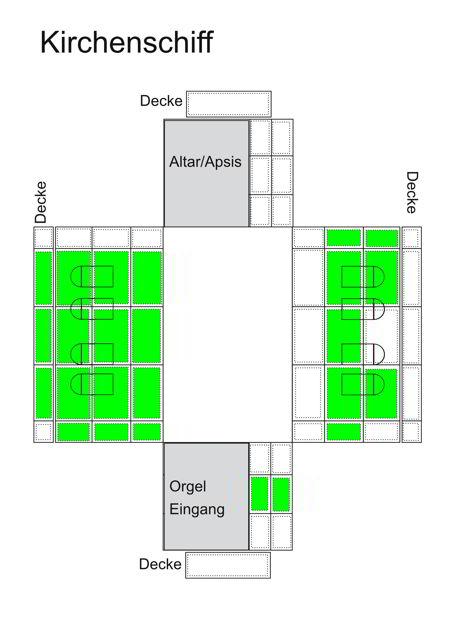 Kirchengemeinde Coppengrave und Kirchengemeinde Duingen